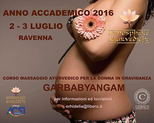 atmosphere ayurvediche ravenna-corso massaggio ayurvedico gravidanza-luglio 2016